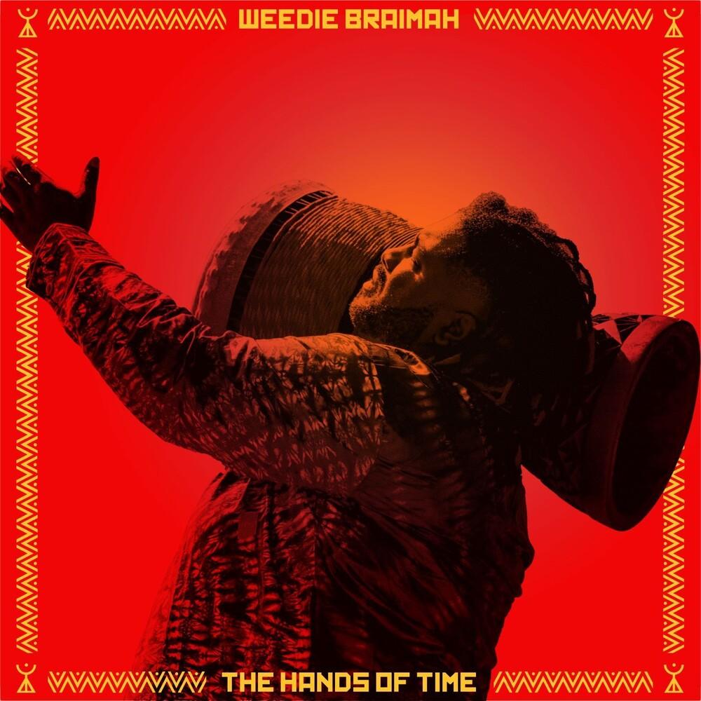 Weedie Braimah - Hands Of Time