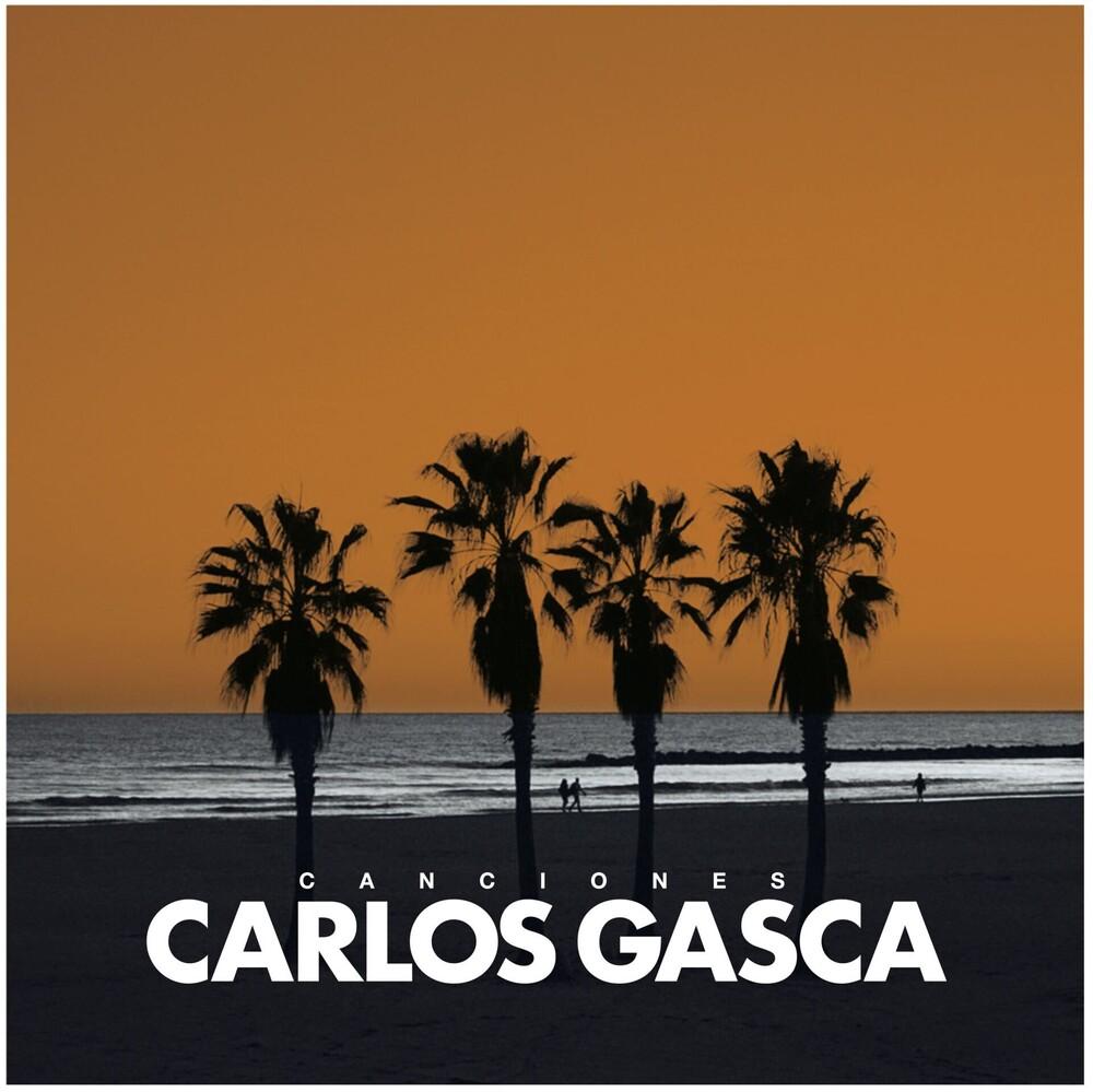 Carlos Gasca - Canciones (Spa)