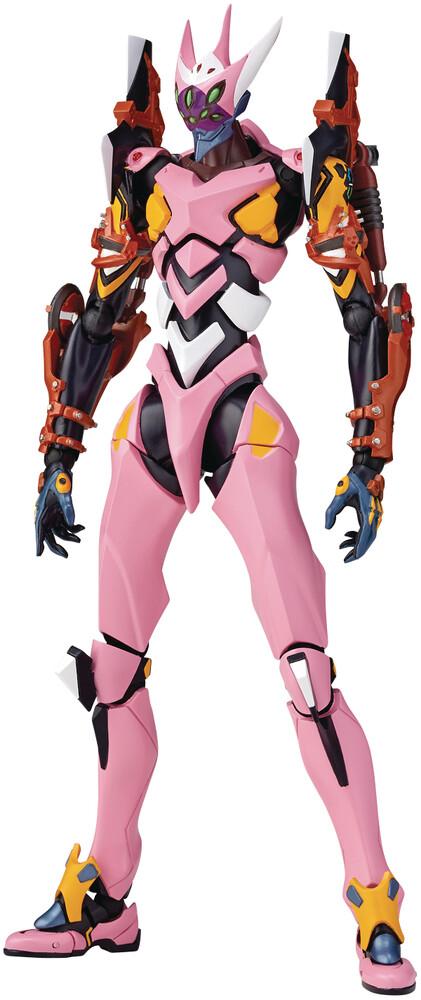 Kaiyodo - Evangelion Evolution Ev-023 Kai Unit-08 Gamma Non-