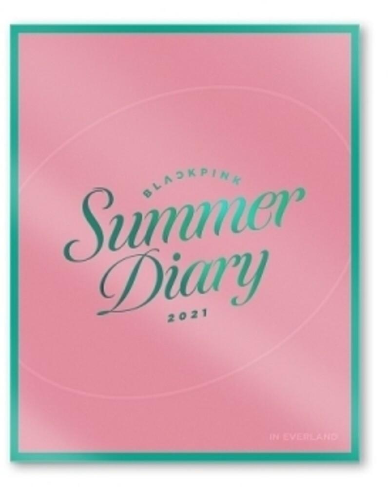 BlackPink - Blackpink 2021 Summer Diary (Air Kit Edition)