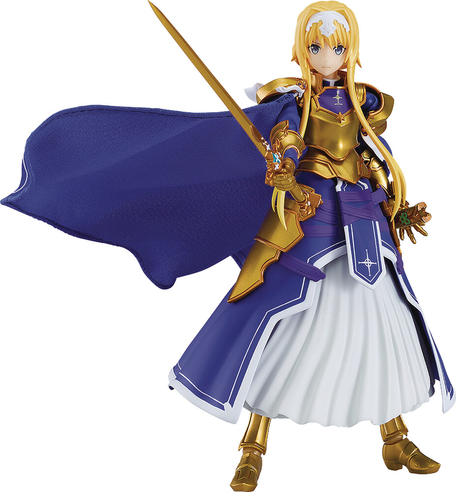 Max Factory - Sword Art Online Alicization Alice Synthesis Thirt