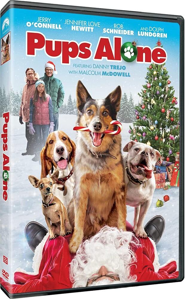 Pups Alone - Pups Alone / (Ac3 Dol Sub Ws)