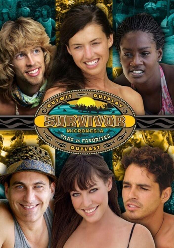 Survivor - Survivor, S16