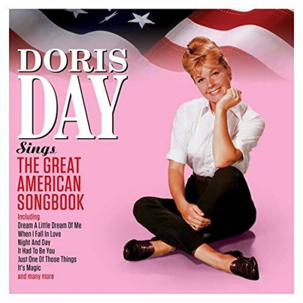 Doris Day - Sings The Great American Songbook