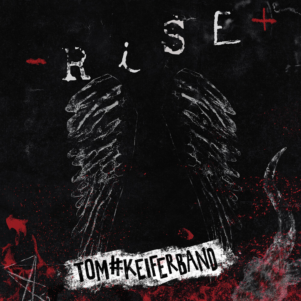 Tom Keifer - Rise [LP]