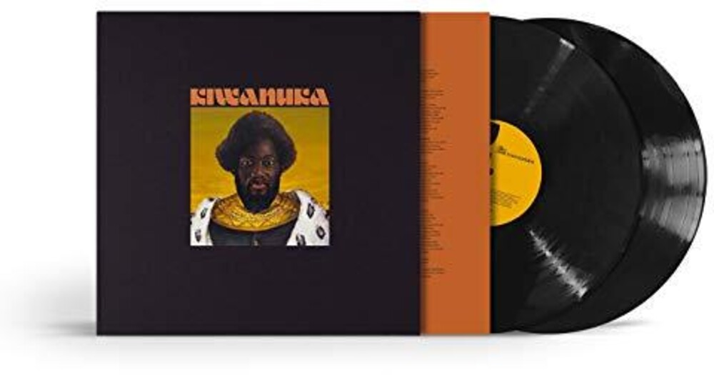 Michael Kiwanuka - KIWANUKA [2LP]