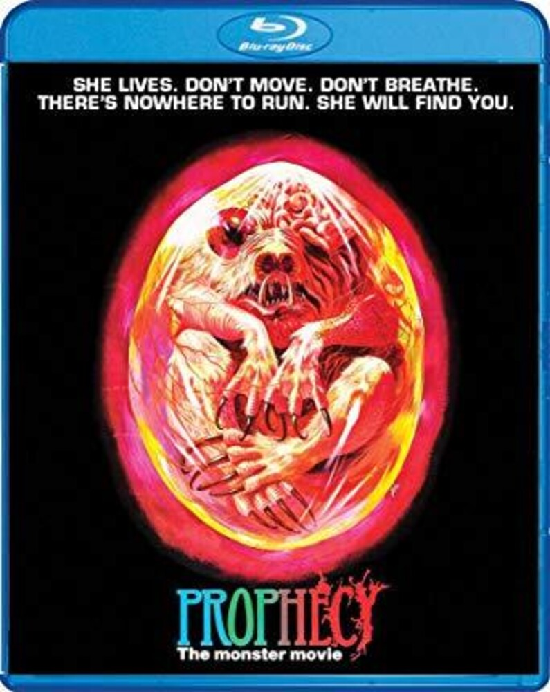 - Prophecy (1979) / (Ws)