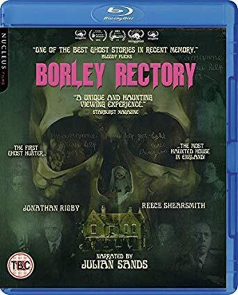 Borley Rectory - Borley Rectory / (Uk)