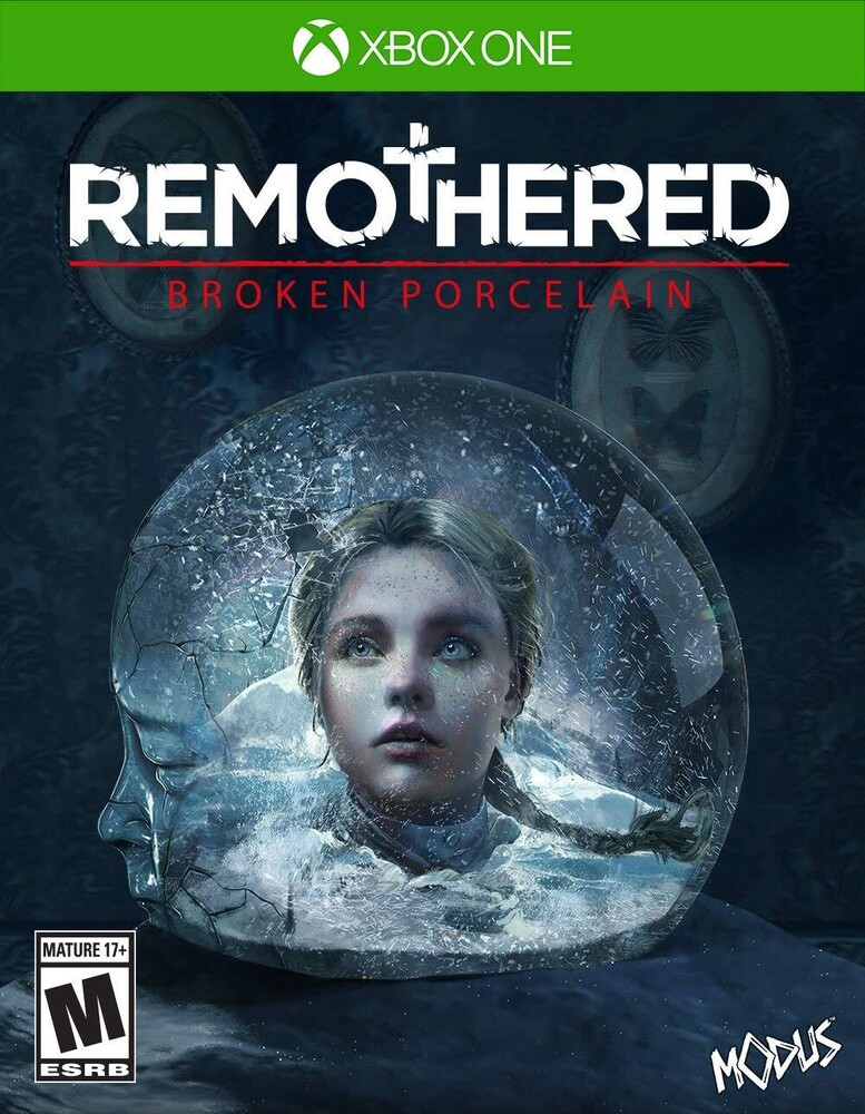 Xb1 Remothered: Broken Porcelain - Remothered: Broken Porcelain