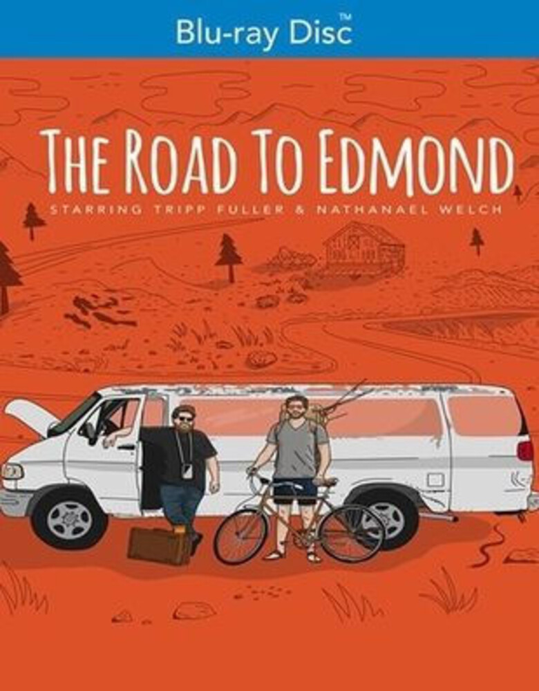 - Road To Edmond / (Sub)