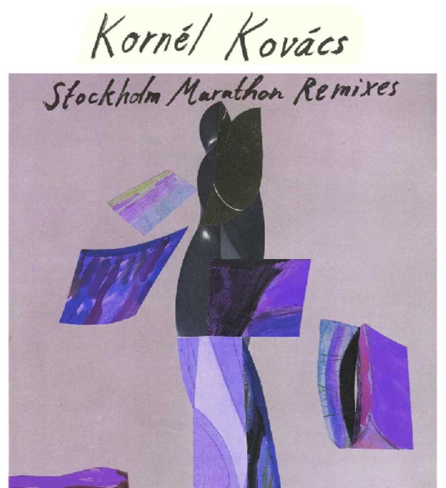 Kornel Kovacs - Stockholm Marathon Remixes (Ep)