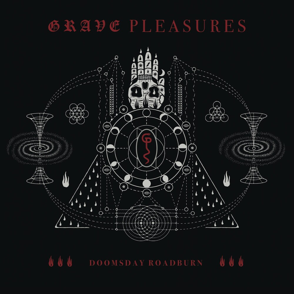 Grave Pleasures - Doomsday Roadburn
