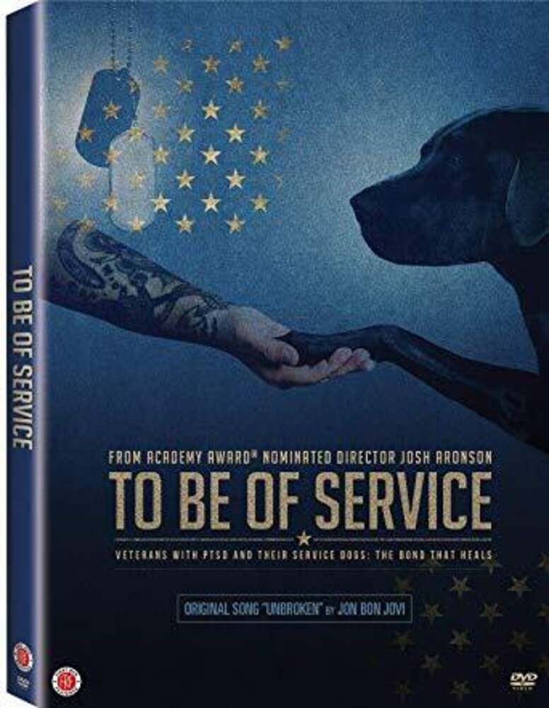 - To Be Of Service