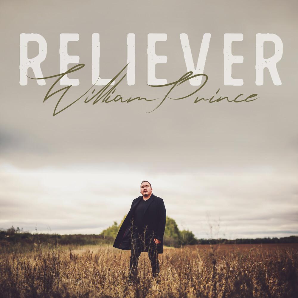 William Prince - Reliever [LP]