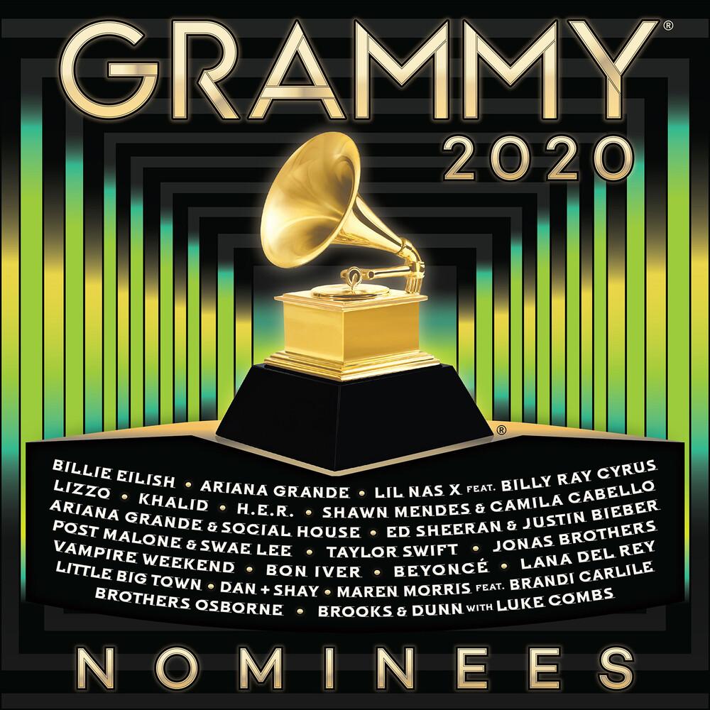 GRAMMY® Nominees - 2020 GRAMMY® Nominees