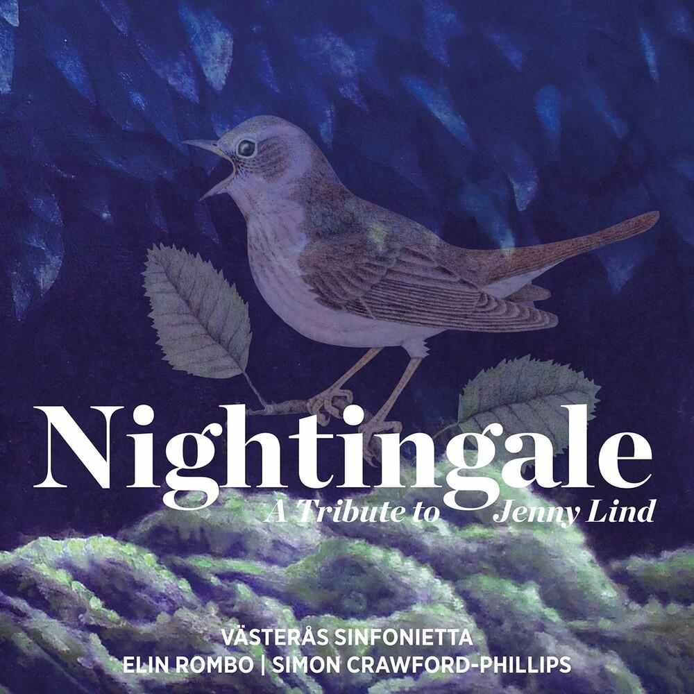 Vasteras Sinfonietta - Nightingale