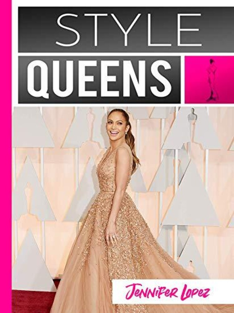 - Style Queens Episode 4: Jennifer Lopez