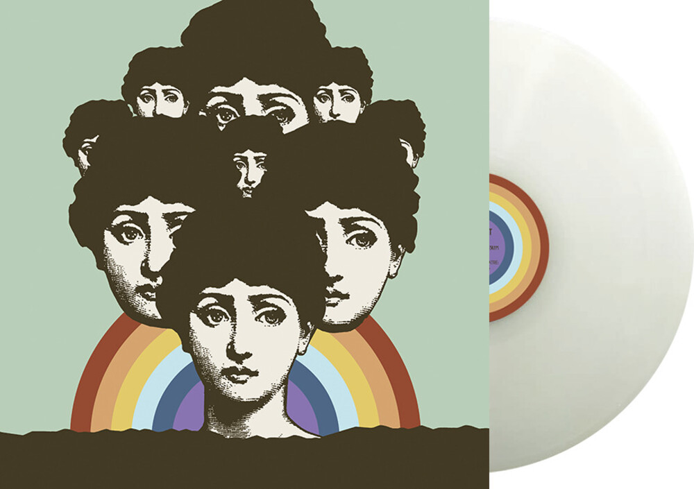Format - Live At The Mayan Theater: Dog Problems [Colored Vinyl]