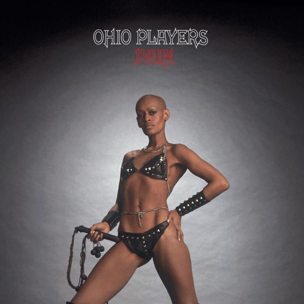 Ohio Players - Pain (Uk)