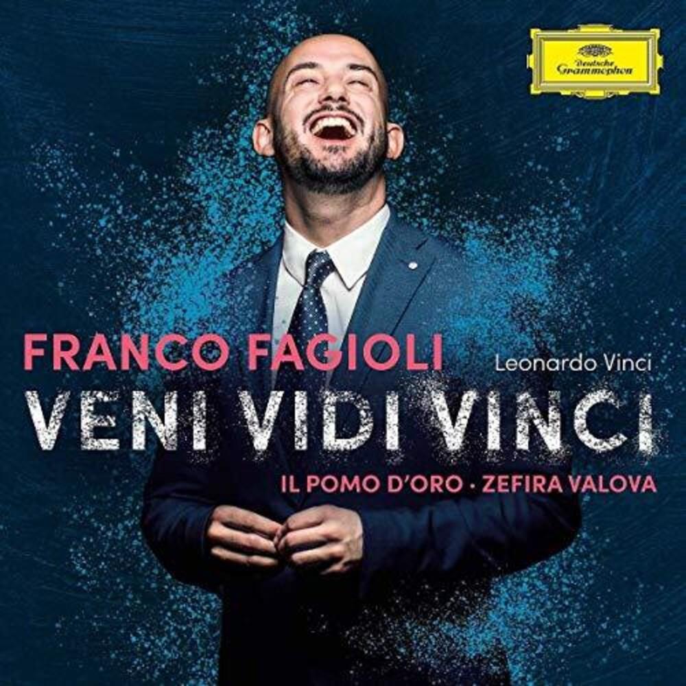 Fagioli / Valova / Ii Porno Doro - Veni Vidi Vinci