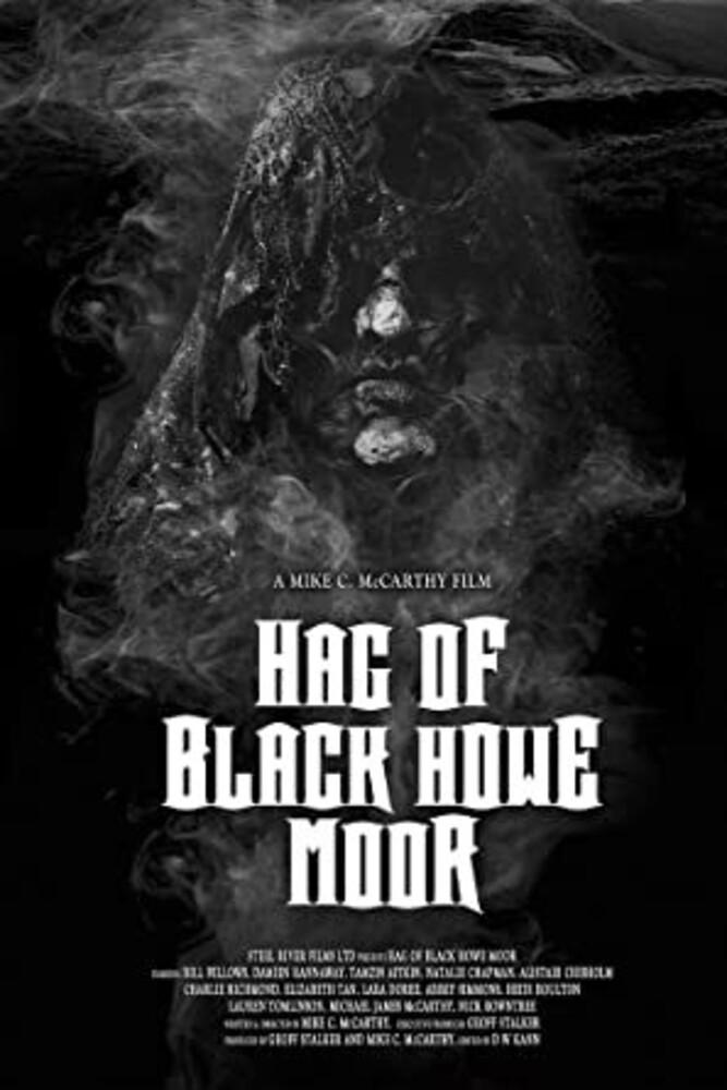- Hag Of Black Howe Moor