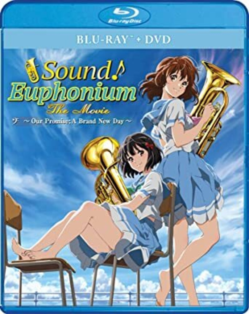 - Sound Euphonium: Movie - Our Promise: Brand New