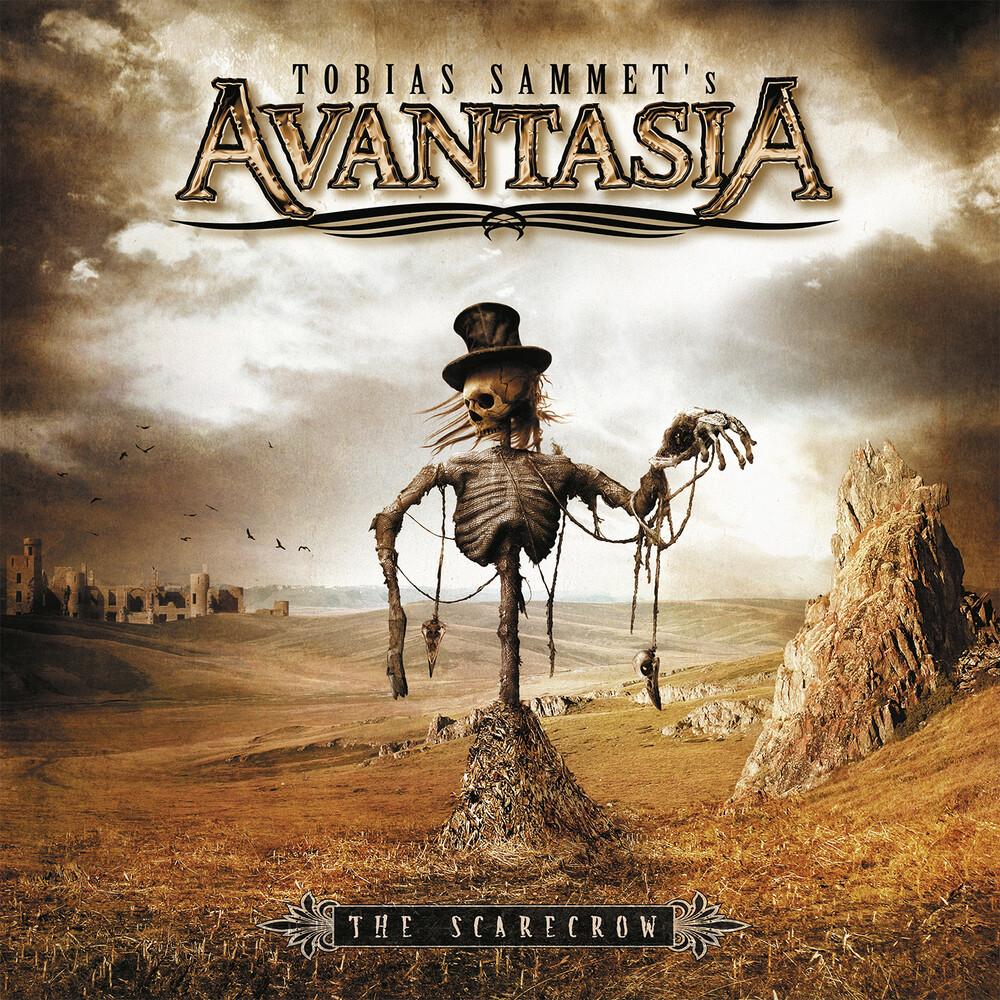 Avantasia - Scarecrow (Uk)