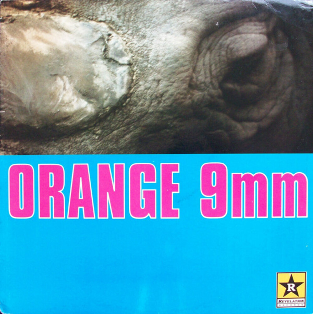 Orange 9mm - Orange 9mm (Gry)