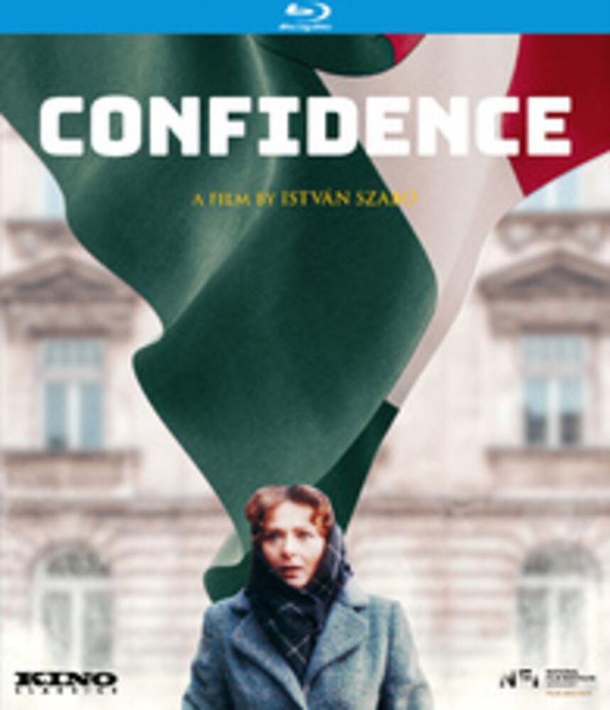 - Confidence (1980)