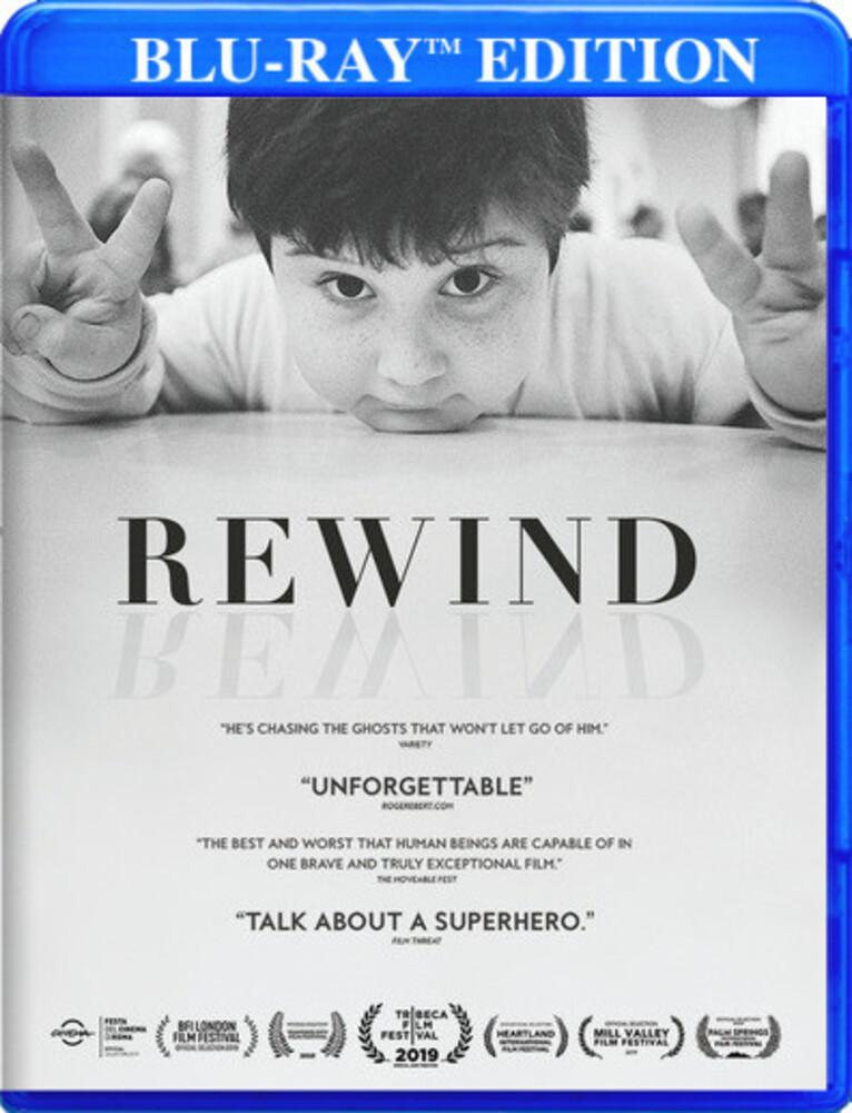 Rewind - Rewind / (Mod Ac3 Dts)