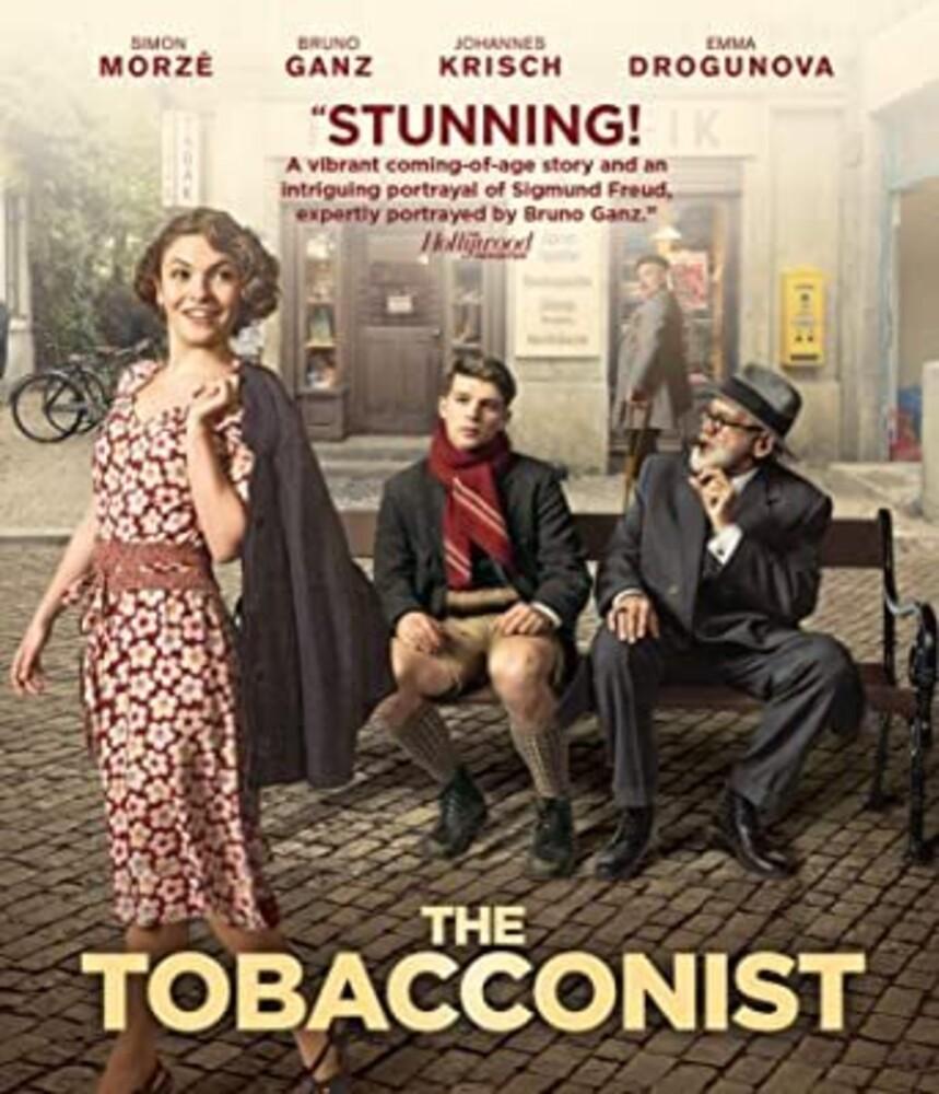 - Tobacconist (2018)