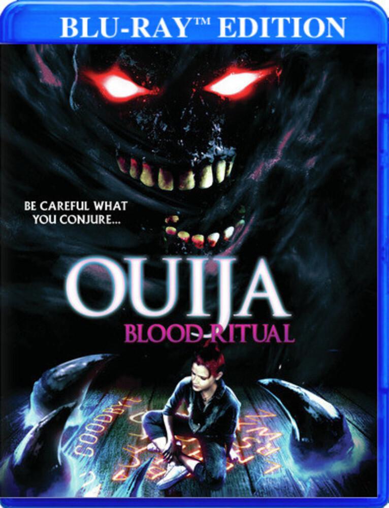 - Ouija Blood Ritual / (Mod Dol)