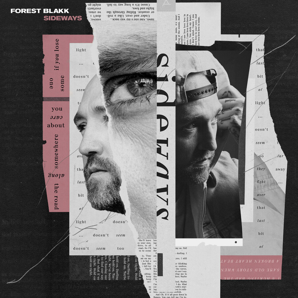 Forest Blakk - Sideways (Mod)
