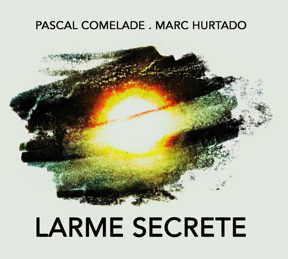 Pascal Comelade / Hurtado,Marc - Larme Secrete
