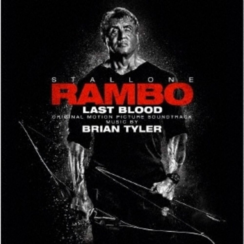 Brian Tyler Ita - Rambo: Last Blood / O.S.T. (Ita)