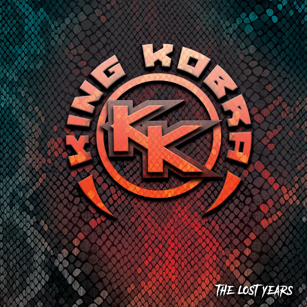 King Kobra - Lost Years [Colored Vinyl] [Limited Edition]