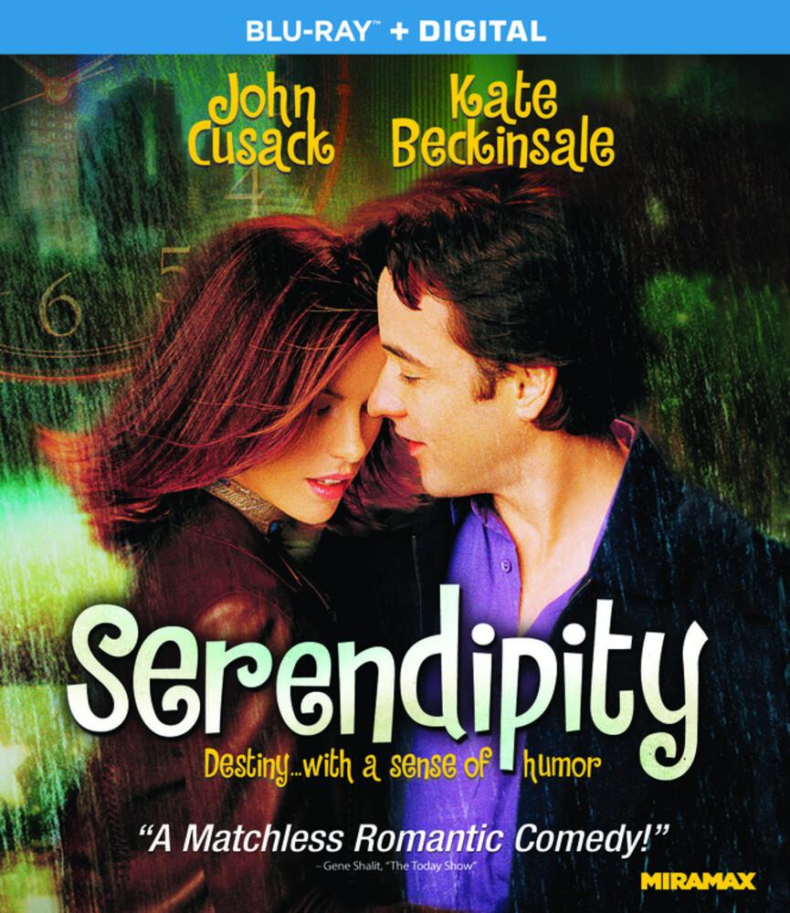 Serendipity - Serendipity / (Amar Sub Ws)