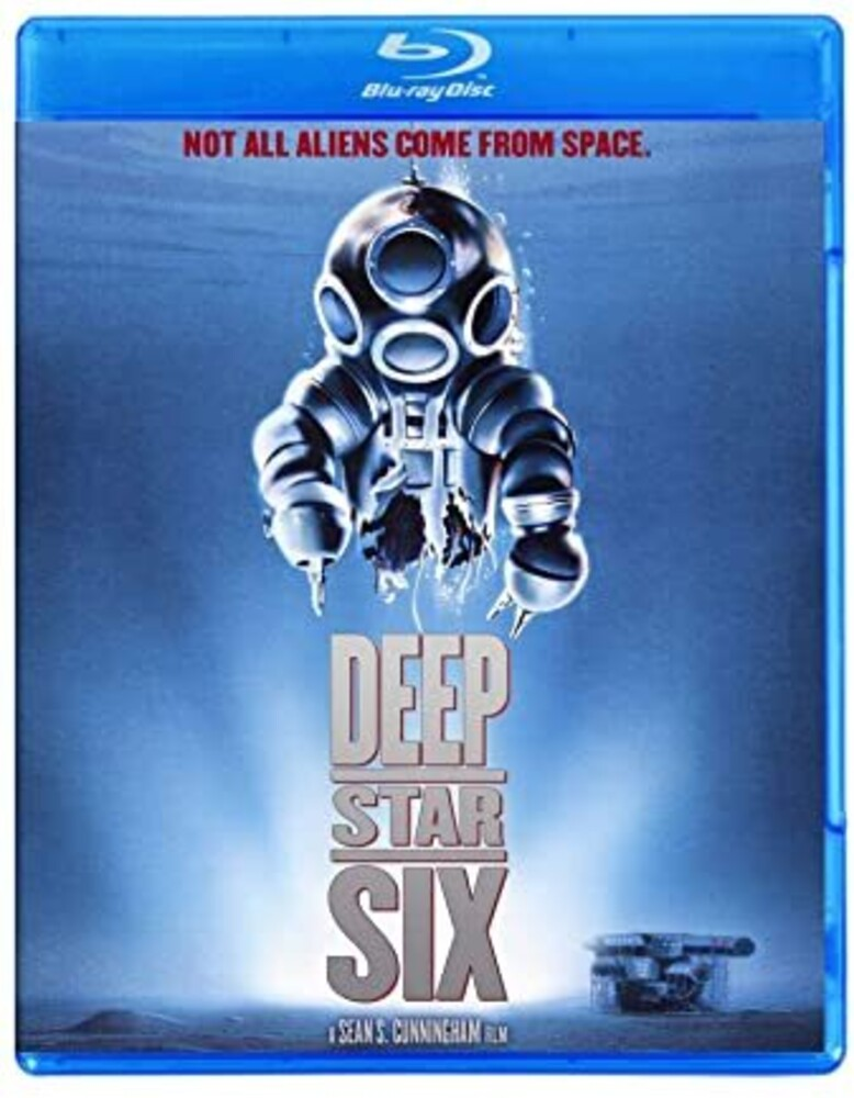 - Deepstar Six (1989) / (Spec)