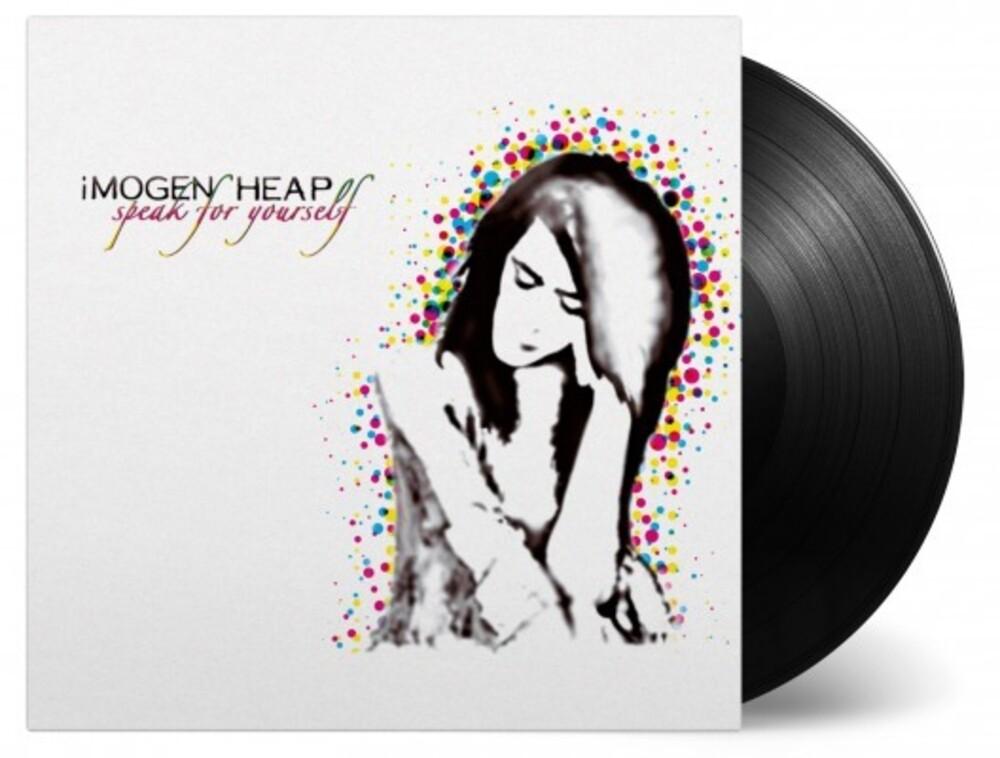 Imogen Heap - Speak For Yourself [180-Gram Black Vinyl]