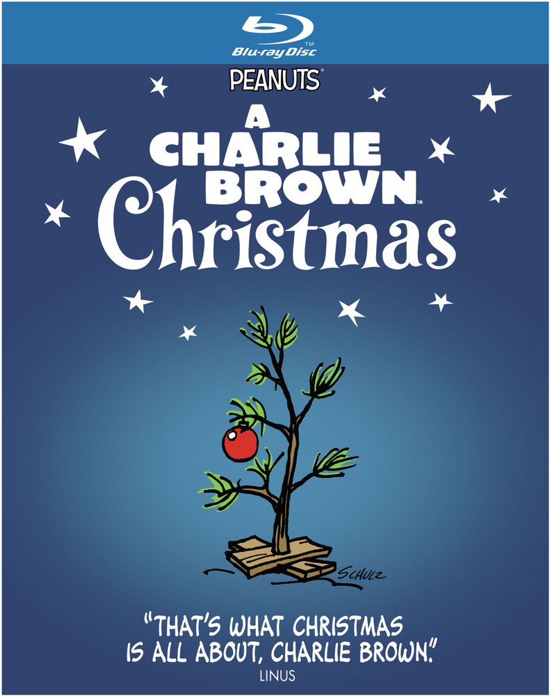 Peter Robbins - Charlie Brown Christmas / (Ecoa)