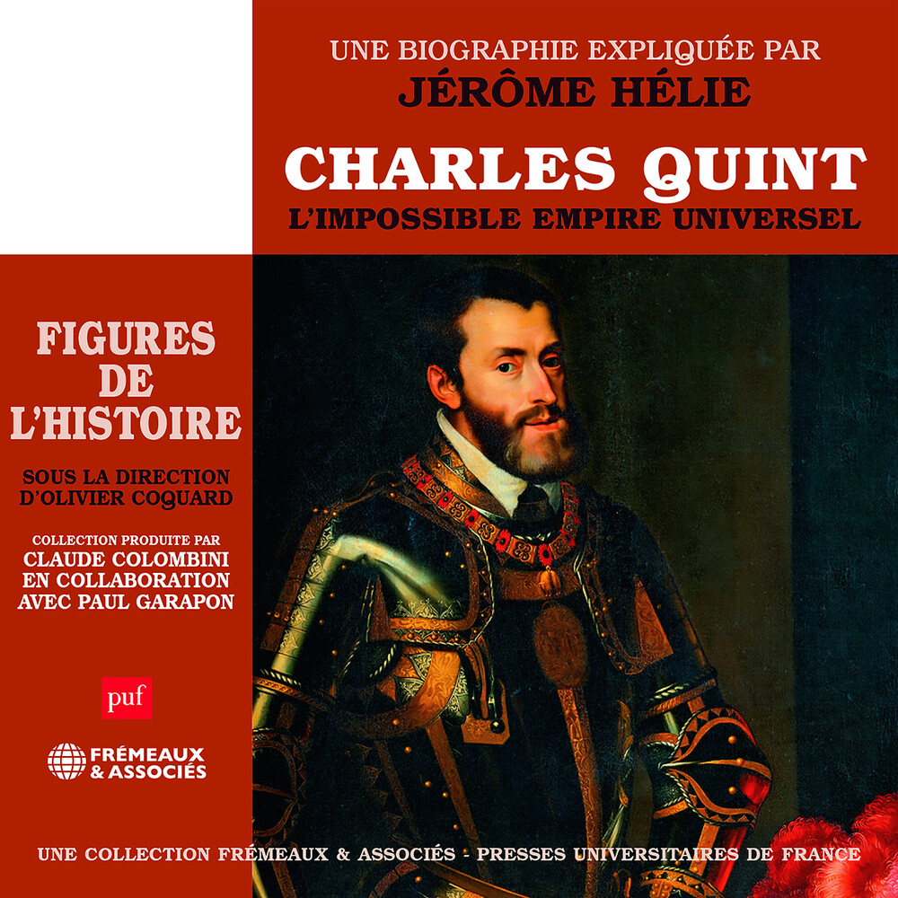 Helie - Charles Quint (4pk)