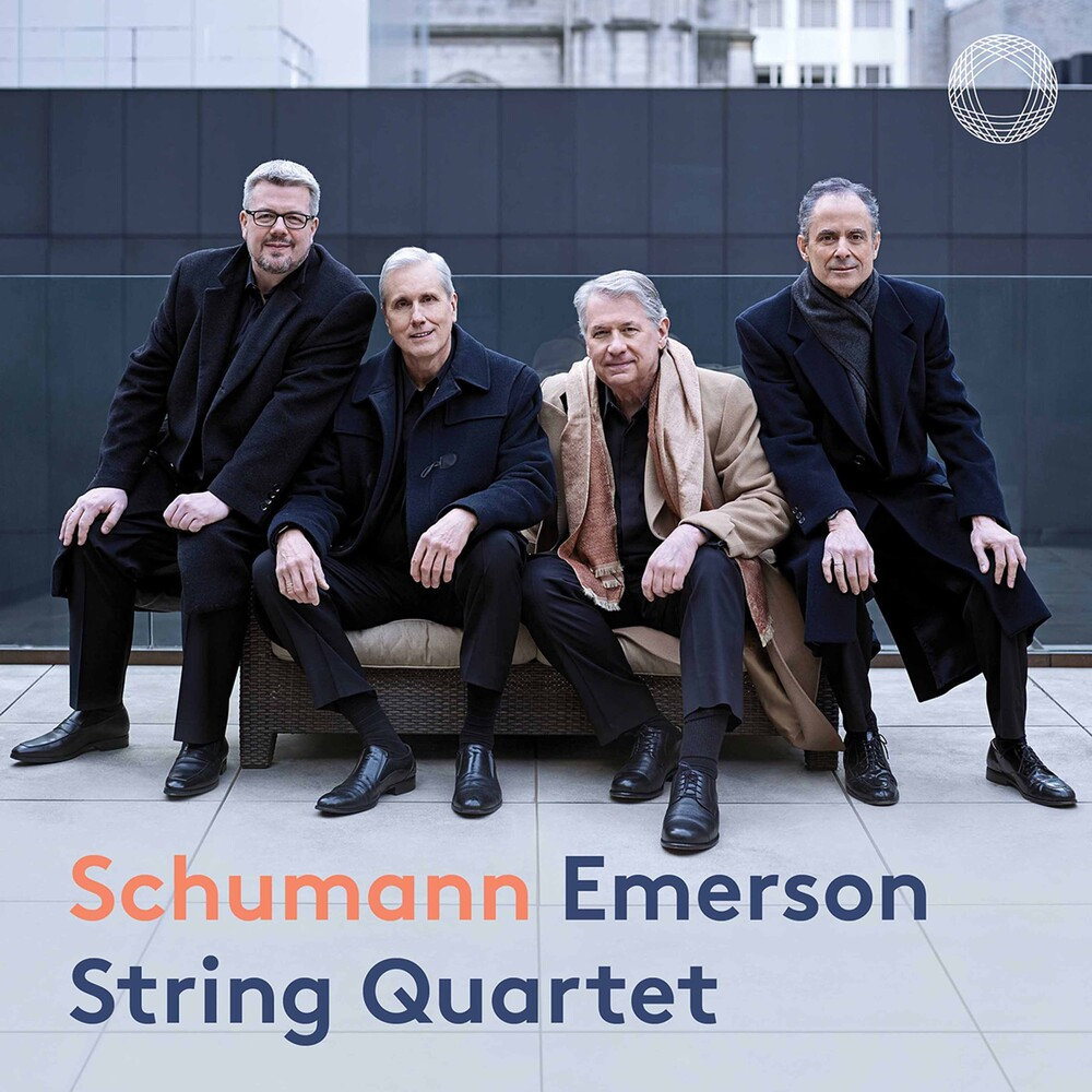 Emerson String Quartet - String Quartets