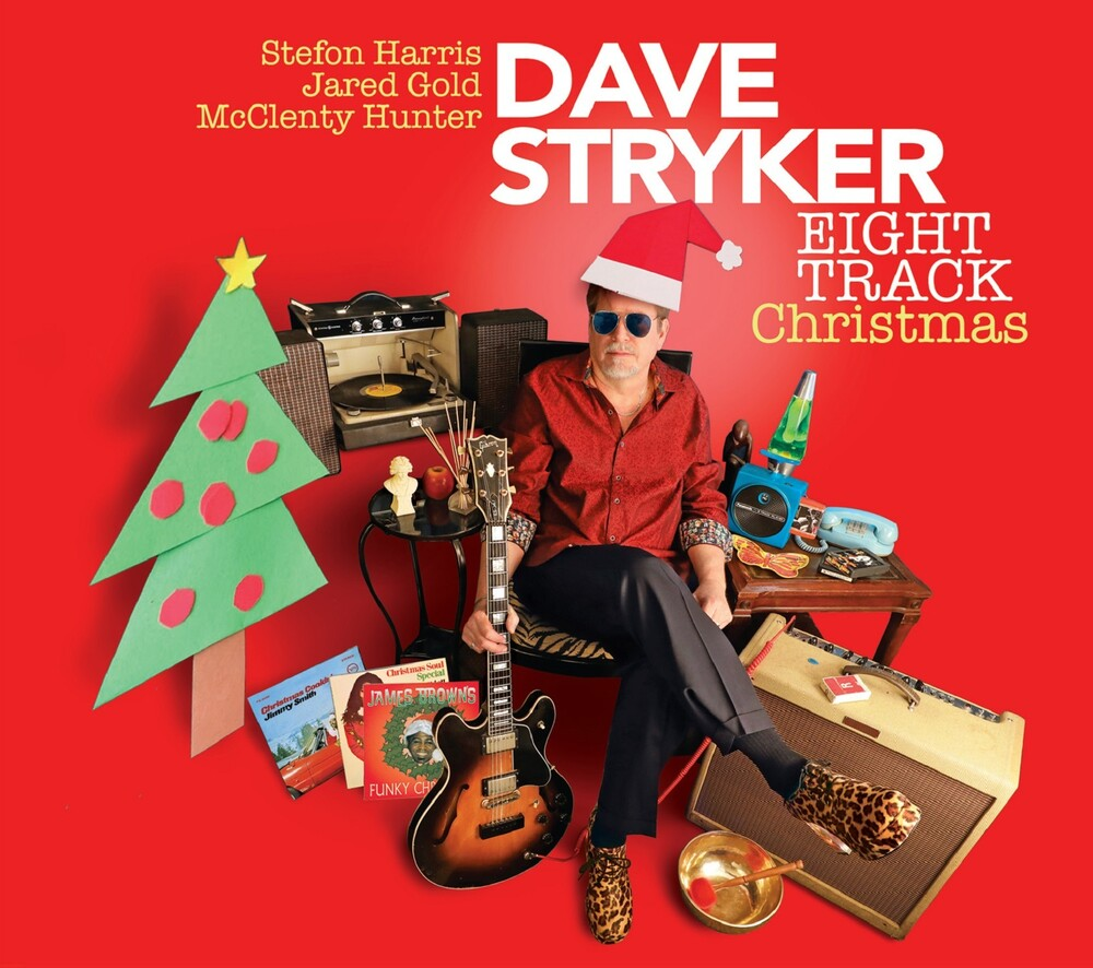 Dave Stryker - Happy Black Boy