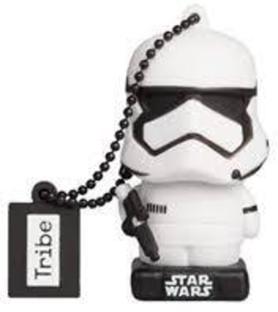 - Tribe Star Wars Stormtrooper 32 GB USB Flash Drive