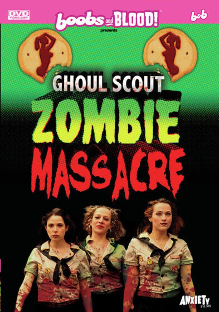 - Ghoul Scout Zombie Massacre