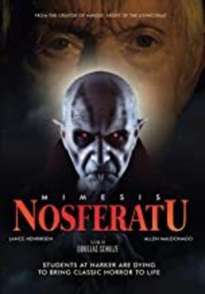 - Mimesis: Nosferatu