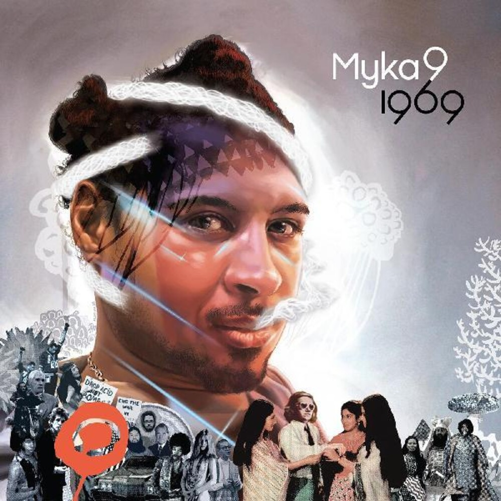 Myka 9 - 1969 [Download Included]