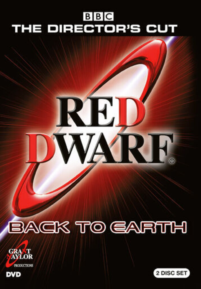 - Red Dwarf: Back To Earth (2pc) / (Mod 2pk Sub)