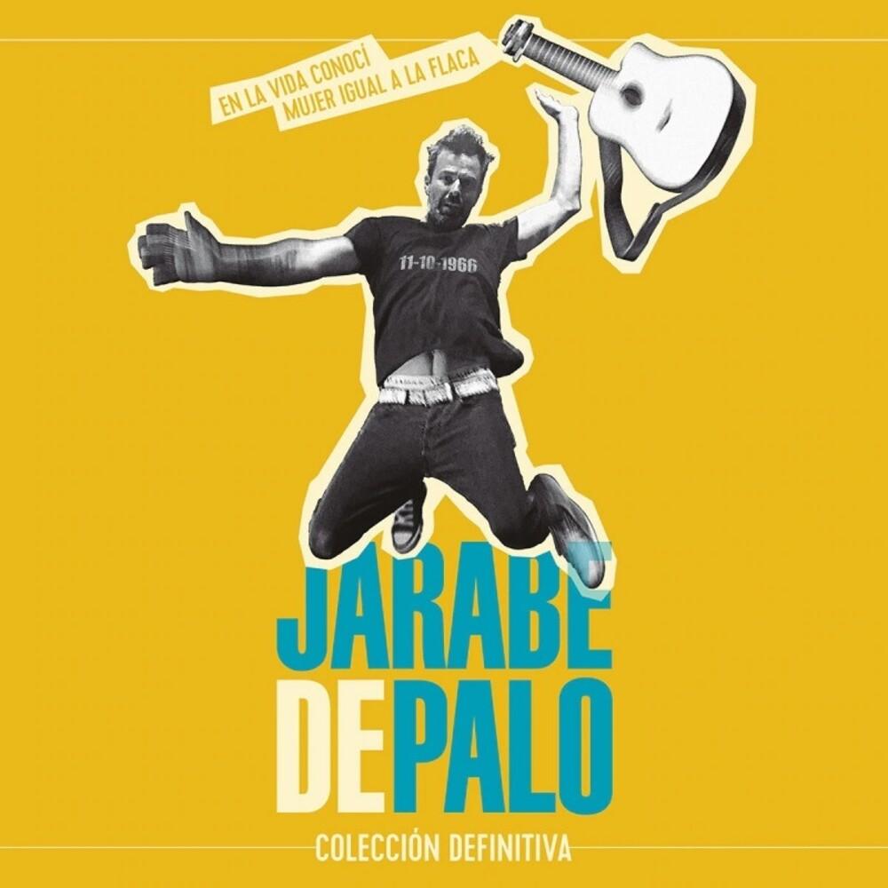 Jarabe De Palo - En La Vida Conoci Mujer Igual (2LP+CD)