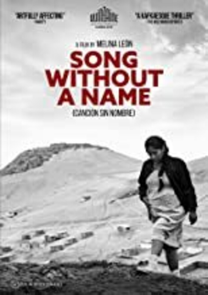 Song Without a Name (Cancion Sin Nombre) - Song Without A Name (cancion Sin Nombre)